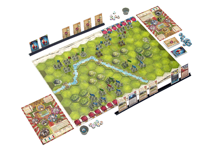 board game news battlelore
