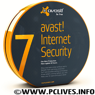 Download Avast! Internet Securtiy / Pro Antivirus v7.0.1426 Final + LIC To 2050 full version