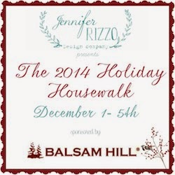 Holiday Housewalk 2014