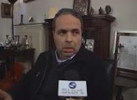 Συνέντευξη Νίκου Λυγερού Start Media Channel, Κέρκυρα 6-2-2013