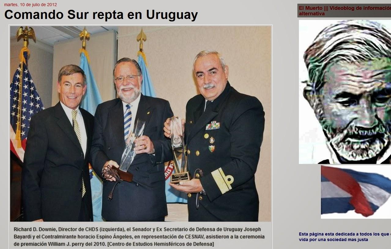 http://elmuertoquehabla.blogspot.nl/2012/07/comando-sur-repta-en-uruguay.html