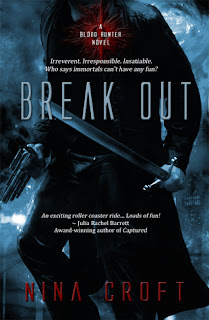 Review: Break Out by Nina Croft