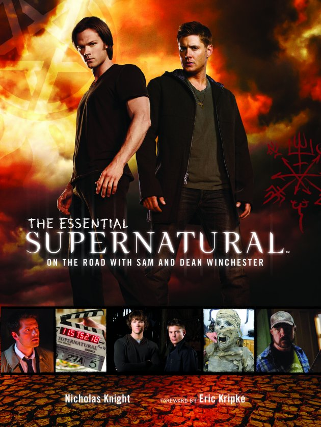Supernatural dating site