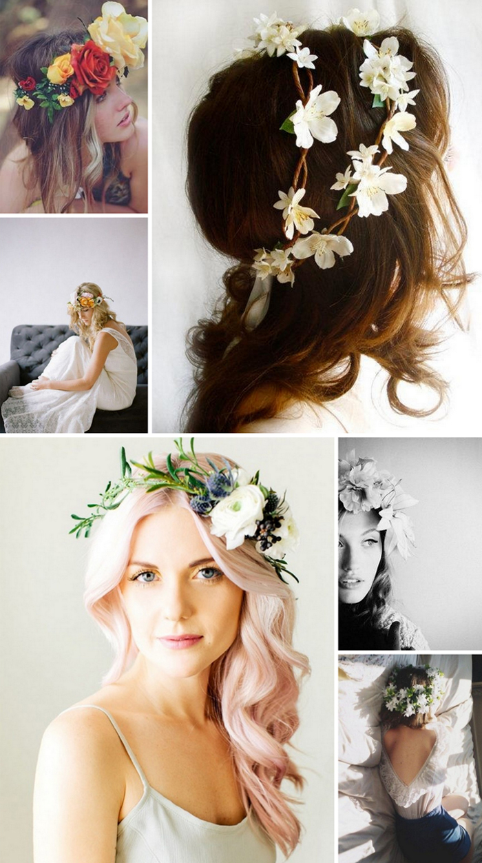 Put a peony on it flower crowns triple max tons i just think these are the most romantic and gorgeous way to add some whimsy to your everyday do kind of like a modern version of frida kahlons her izmirmasajfo