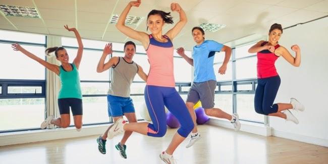 Kesehatan : Gerakan Olahraga Pemanasan Untuk Membakar Kalori