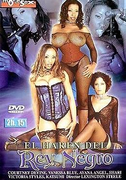 El Haren Del Rey Negro Español