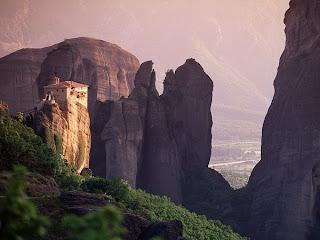 Kardamíli, Greece