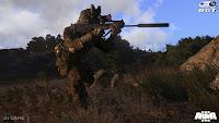 screenshots do jogo ARMA III Alpha 2013 PC