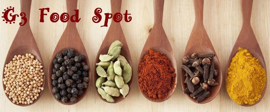 G3 Food Spot