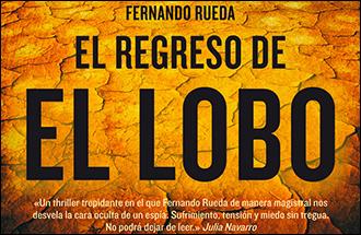 FERNANDO RUEDA - EL REGRESO DEL LOBO