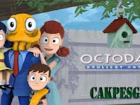 Octodad: Dadliest Catch Apk v1.0.19 Full OBB