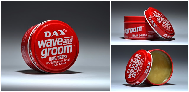 Pomade Dax Wave And Groom Hair Dressing Review