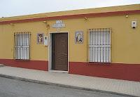CASA DE HERMANDAD