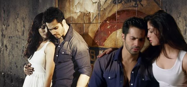 Varun Dhawan, Yami Gautam, Movie Poster, Bollywood, Song