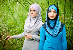 Hijab Fashion Style for Muslim Girls