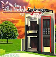 Gambar Rumah Mojokerto VIP
