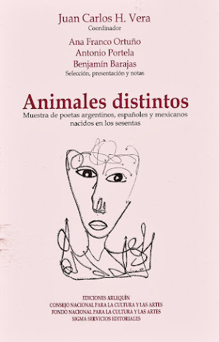 ANIMALES DISTINTOS