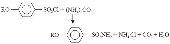 sulphonamide