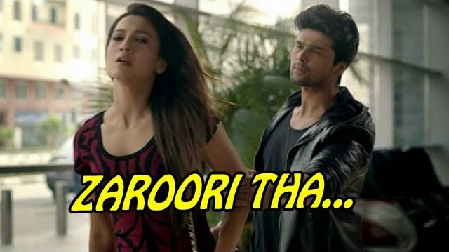 Zaroori tha song dailymotion download for pc