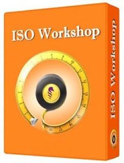 تحميل برنامج ايزو شوب ISO