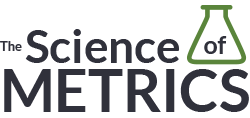 science of metrics logo