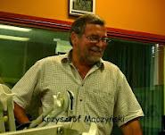 Krzysztof Mączyński - nagrania, wywiady, fotografie