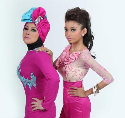 Ramlah Ram - Takdir Cinta (feat. Ana Syuhada) MP3