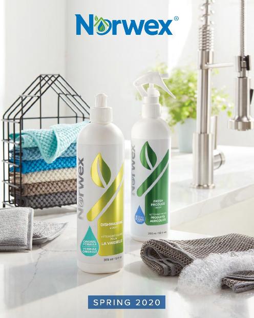 Norwex Catalog
