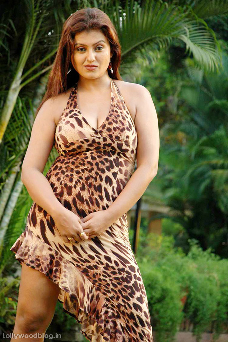 Mallu Aunty Sona Spicy Hot photo-06 Telugu Movie Still Pic Photo ...
