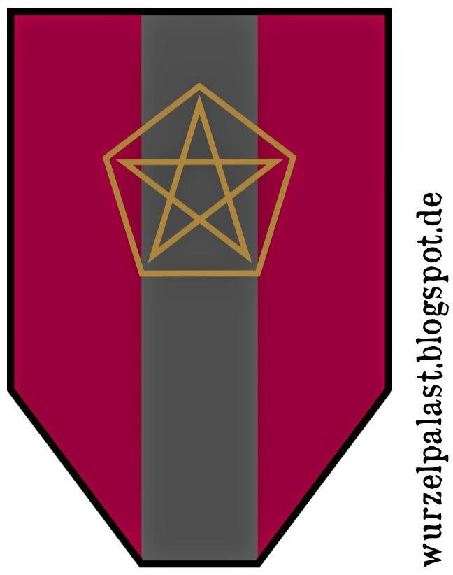 Verkündigungen einer Wurzelgnomität: Symbole für ein Larp-Land