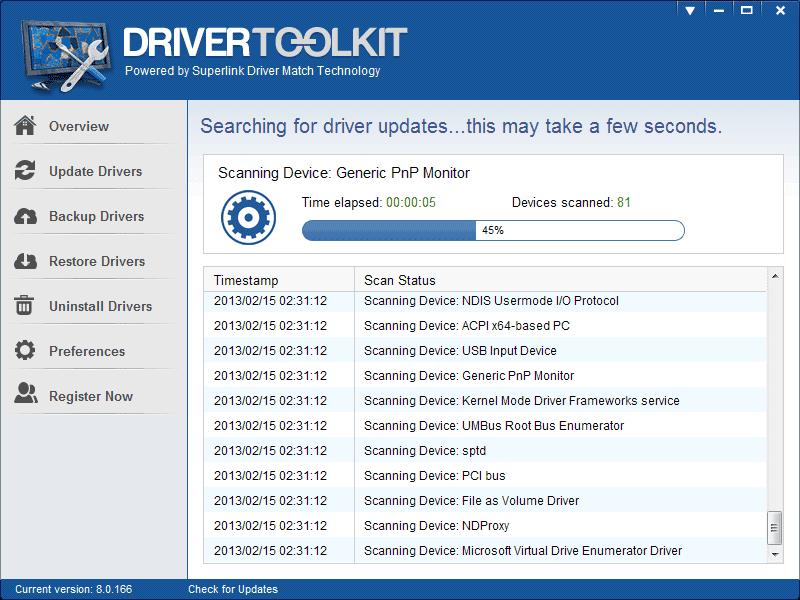 Cara scan driver pada komputer