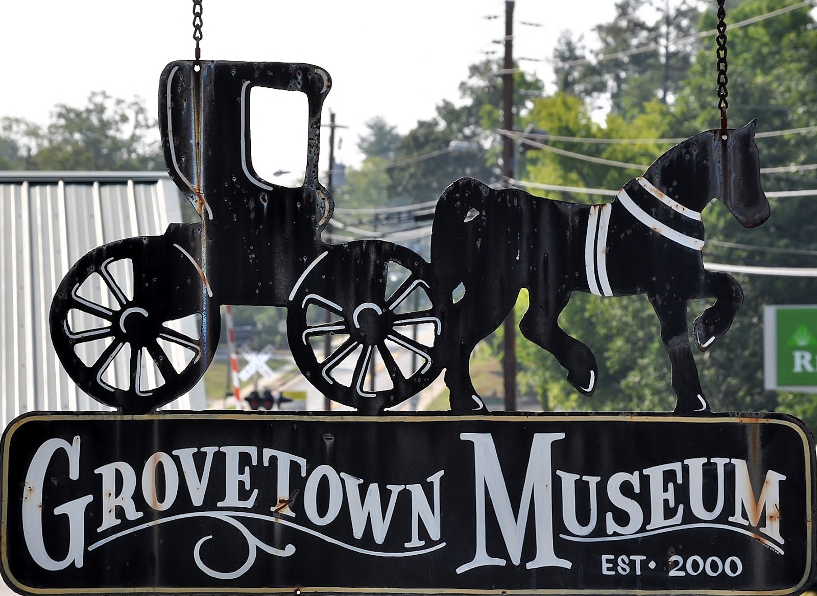 grovetown black singles Travel info, sports, demographic data, and general statistics about the city of grovetown, ga.