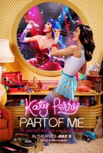 Katy Perry: Part of Me Movie