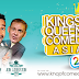 10 Oct 2013 (Thu) & 11 Oct 2013 (Fri) : Kings & Queens of Comedy Asia 2013