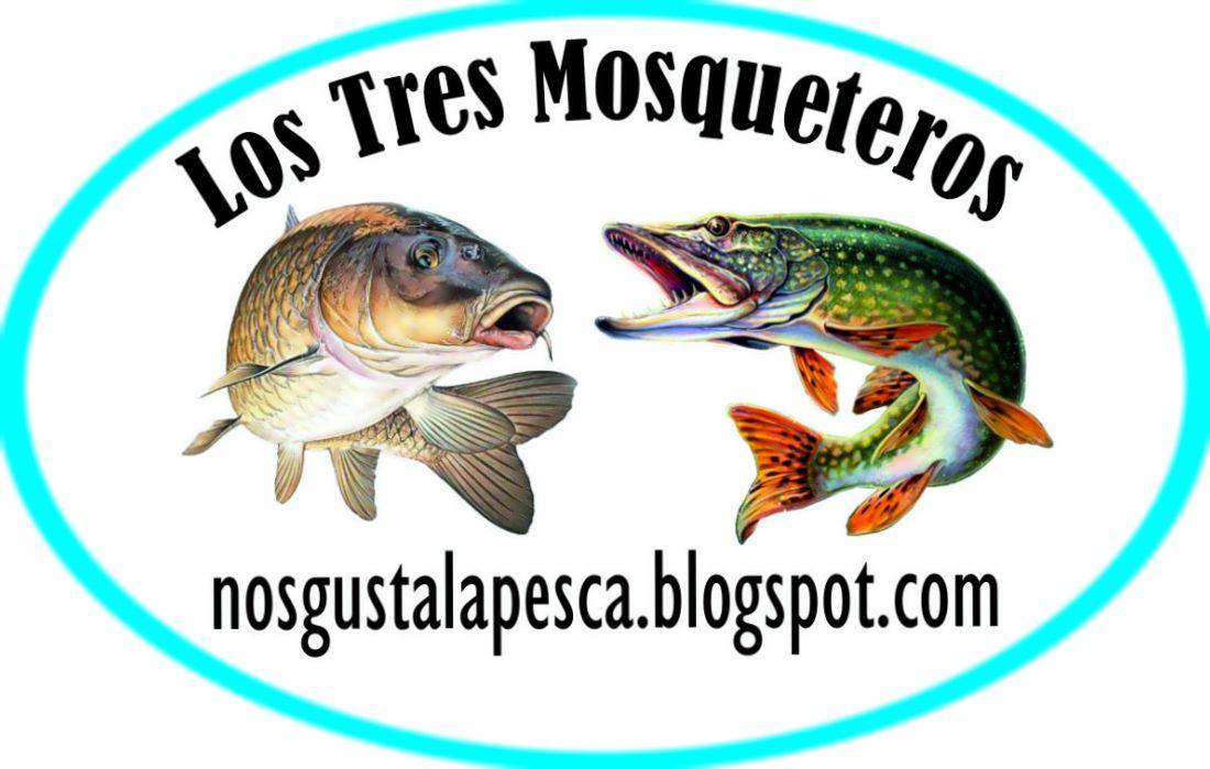 LOS DOS MOSQUETEROS
