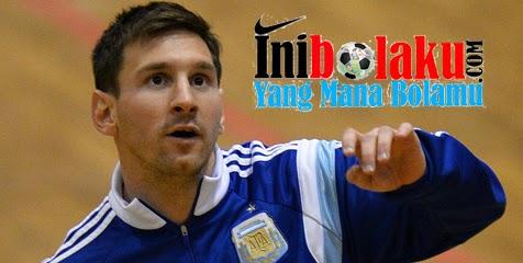 Piala Dunia Adalah Kesempatan Messi Untuk Samai Rekor Diego Maradona