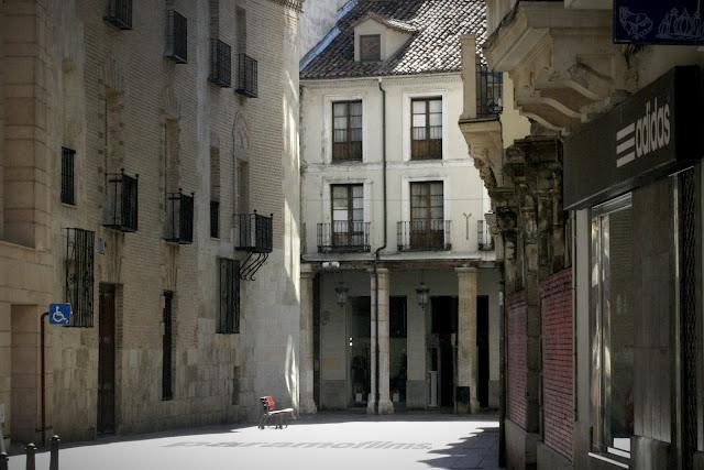 La casa Junco, 2012 (cc) Abbé Nozal