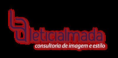 Leticia Almada - Consultoria de Imagem e Estilo