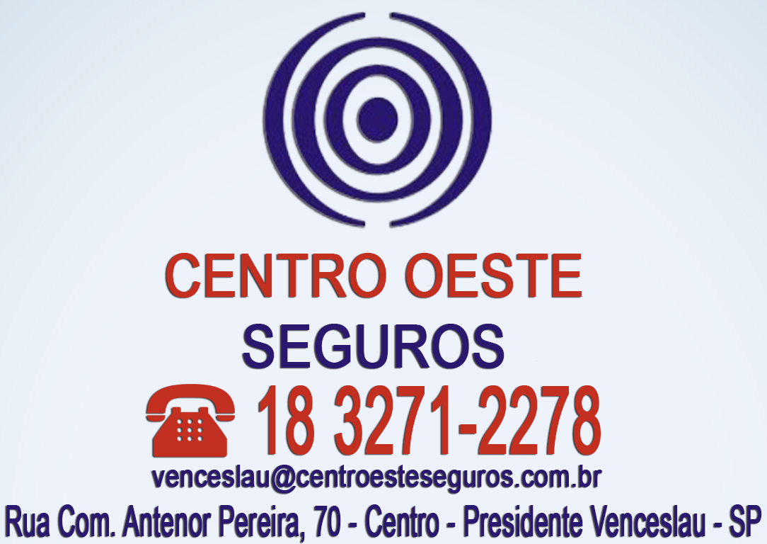 CENTRO OESTE SEGUROS