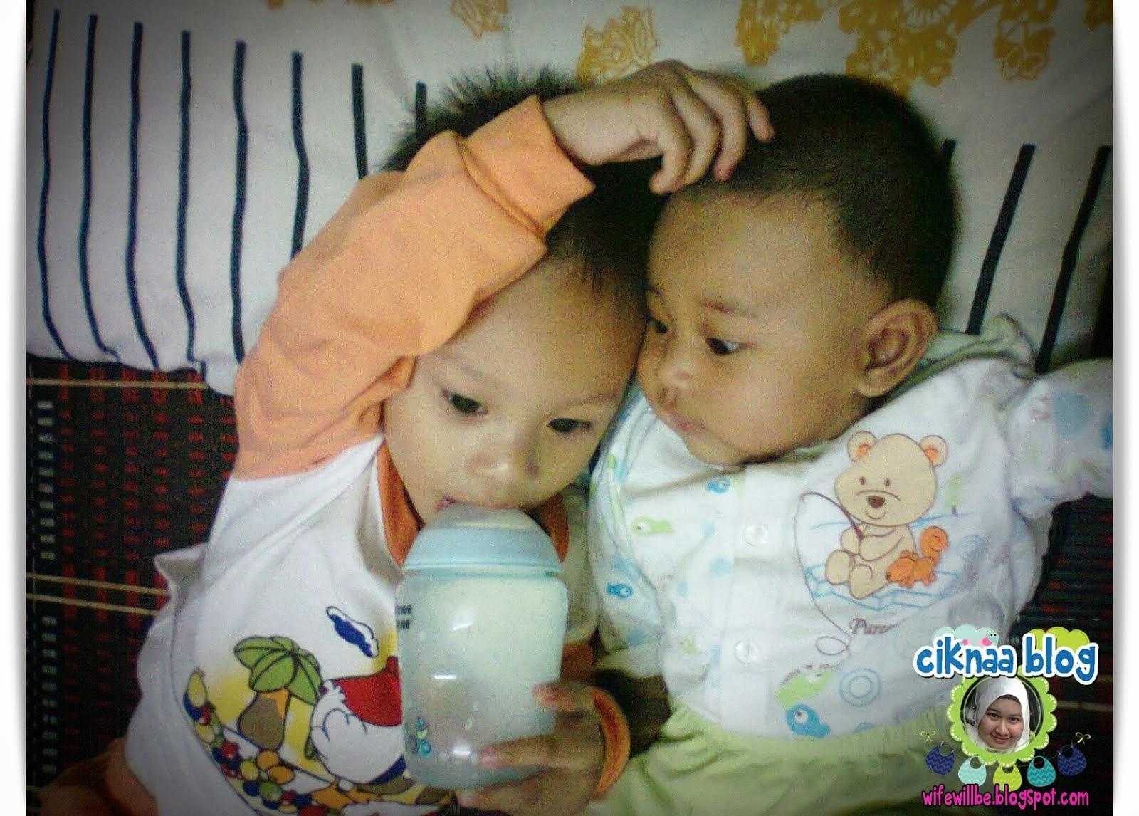 Double RM
