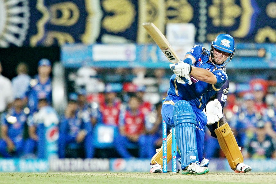 HD Wallpapers KKR vs MI Pepsi IPL 2015 Match 01 ...