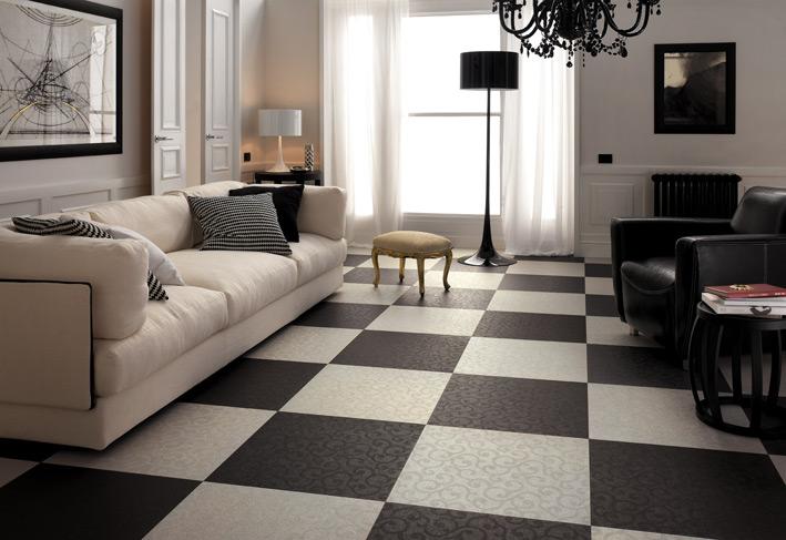 Le Migliori Opzioni Per Il Pavimento Del Soggiorno ~ Home Staging Italia