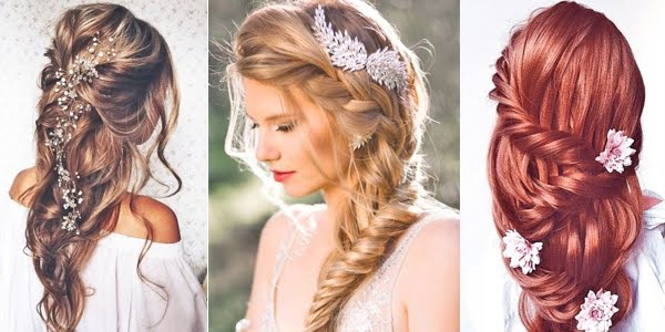 Informal Hairstyles : Gorgeous formal hairstyles