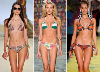 Moda Praia 2013