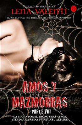 Amos y Mazmorras VIII – Lena Valenti