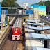 """Una estación del ferrocarril Belgrano Norte podría llamarse """"Estadio Monumental"""""""