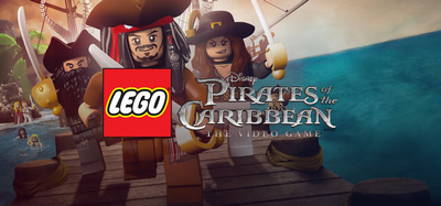 LEGO Pirates of the Caribbean The Video Game-GOG