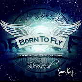 Born To Fly - Mixtape - FREE DOWNLOAD