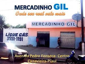 MERCADINHO GIL