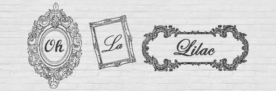 Oh La Lilac